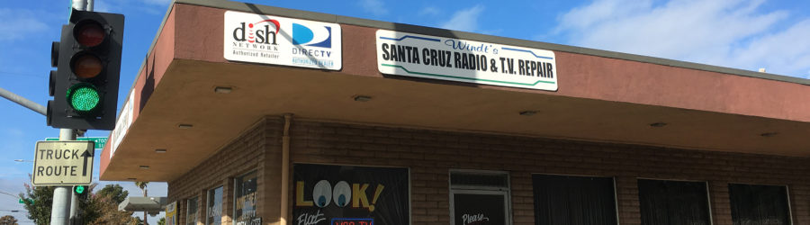 Santa Cruz Radio and Television